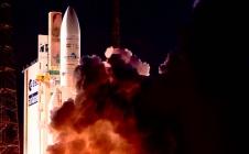 [LIVE] Ariane 5 VA248 launch on June 20, 2019
