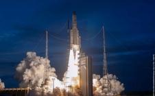 [REPLAY] Ariane 5 VA248 launch on June 20, 2019